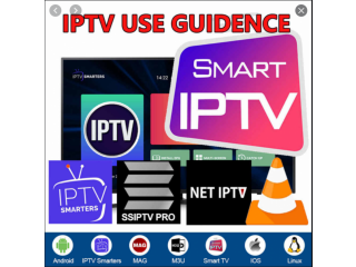 IP&TV BEST SUBSCRIPTION