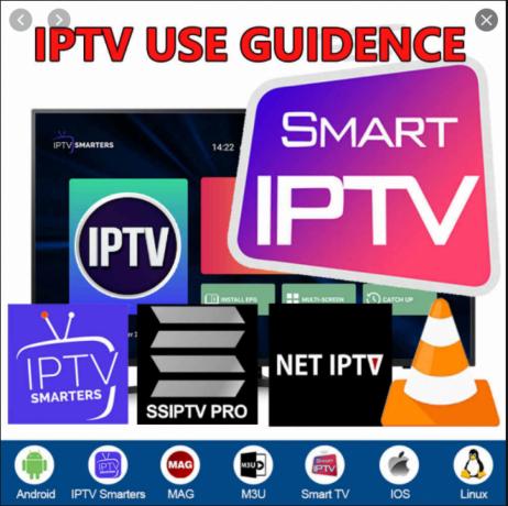 IP&TV BEST SUBSCRIPTION photo 0