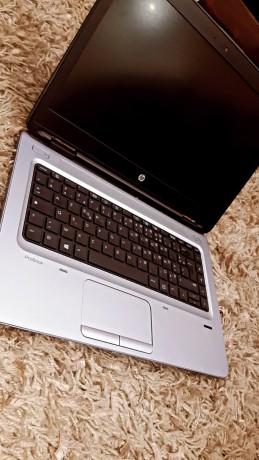 Pc portable Hp proBook photo 1