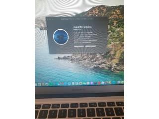 MacBook Air Core I7