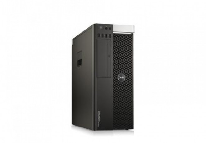 Dell Precision T5810 Workstation photo 0