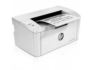 Imprimante HP LaserJet Pro M15a