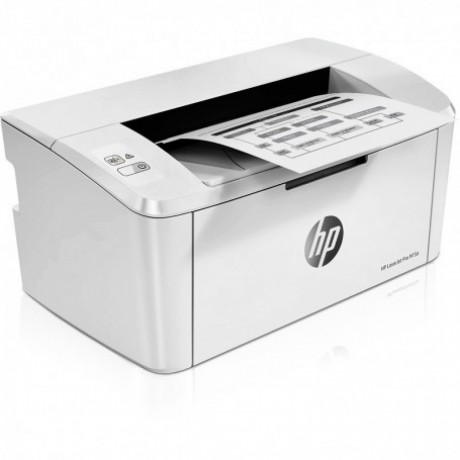 Imprimante HP LaserJet Pro M15a photo 0