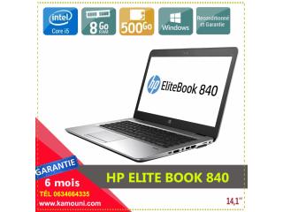 Pc Portable HP 840 G2